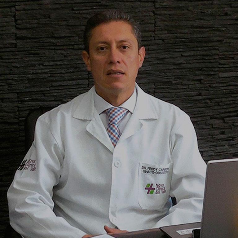 Dr Carrero